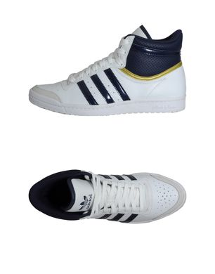 ADIDAS - High-tops