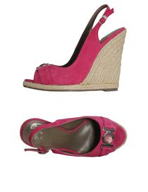 VERSACE COLLECTION - Wedge