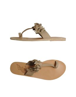 ANCIENT GREEK SANDALS - CALZATURE - Infradito