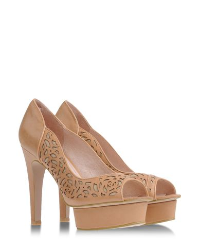KG KURT GEIGER - Pumps with open toe