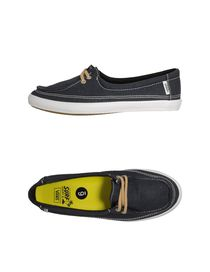 THE ORIGINAL SURF SIDERS by VANS - Low-tops