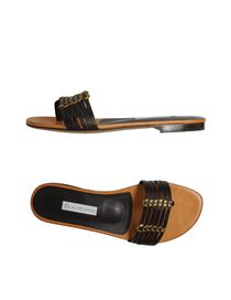 L' AUTRE CHOSE - Clog sandals