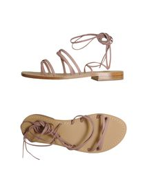 ANDREA PFISTER COUTURE - Sandals