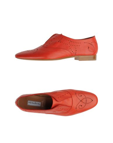 FRATELLI ROSSETTI - Moccasins