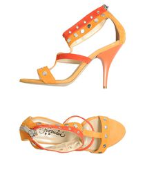 FIORUCCI - High-heeled sandals