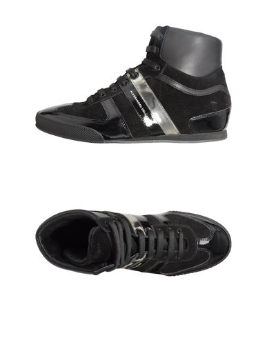ALESSANDRO DELL'ACQUA - High-top trainers