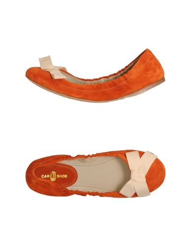 CARSHOE - Ballet flats