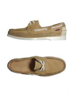 Sebago Docksides Footwear Moccasins