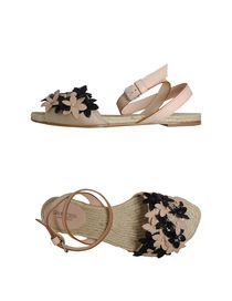 GIAMBATTISTA VALLI - Espadrilles