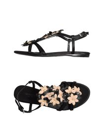 GIAMBATTISTA VALLI - Sandals