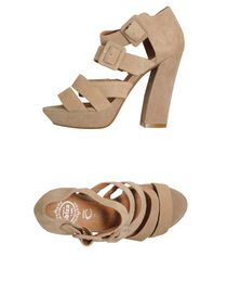 JEFFREY CAMPBELL - Sandals