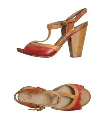 MOMA - High-heeled sandals