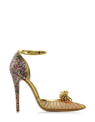High-heeled sandals Women's - DSQUARED2