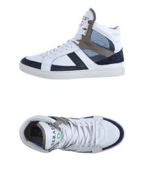 SERAFINI - High-top trainers