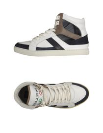 SERAFINI SPORT - High-top sneaker