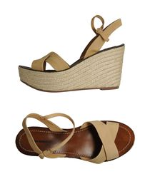 THE SADDLER - Espadrilles