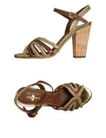 CARSHOE - High-heeled sandals