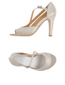 MAISON MARTIN MARGIELA 22 - Courts with open toe