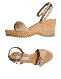 STELLA McCARTNEY - Wedge