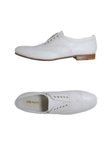 PRADA - Moccasins