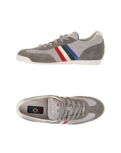 SERAFINI LUXURY - Sneakers