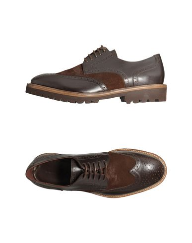 PROFESSION: BOTTIER - Lace-up shoes