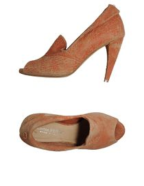 COLLECTION PRIVĒE? - Pumps with open toe