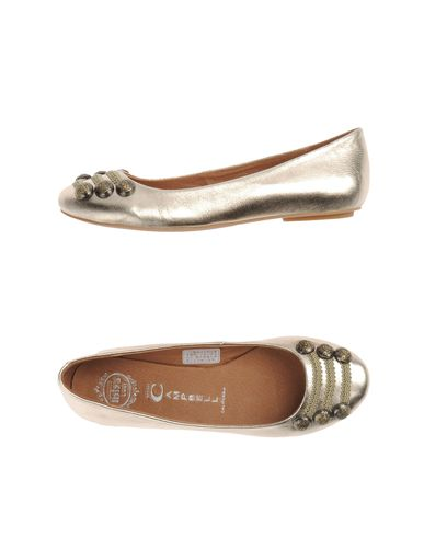 JEFFREY CAMPBELL - Ballet flats