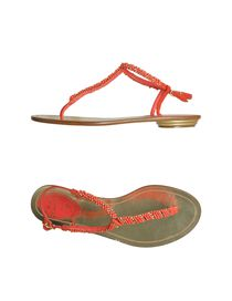 RENE&#39; CAOVILLA - Flip flops &amp; clog sandals