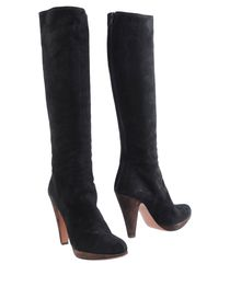 ALAÏA - High-heeled boots