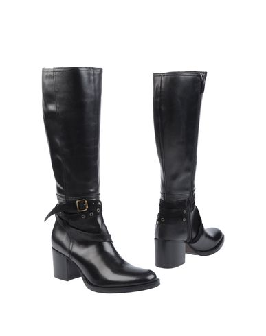 LADY D - High-heeled boots