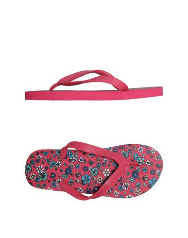PIECES - Flip flops & clog sandals