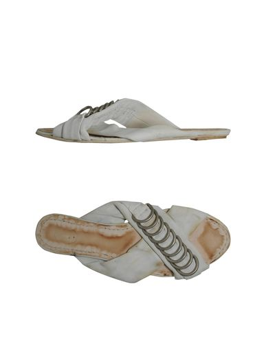 BRUNO BORDESE - Flip flops & clog sandals