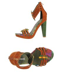 DESIGUAL - Sandals