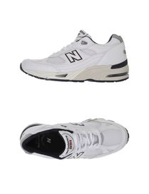 NEW BALANCE - Low-tops