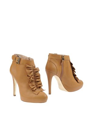 FRANCESCO SCOGNAMIGLIO - Ankle boots