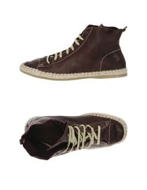 HAL - High-top sneaker