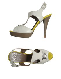 VERSACE COLLECTION - Sandals
