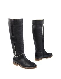 TOMMY HILFIGER - Boots