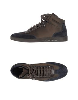 MOSCHINO - CALZATURE - Sneakers alte
