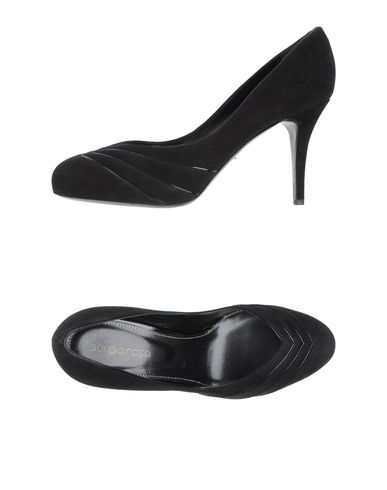 SERGIO ROSSI - Platform pumps