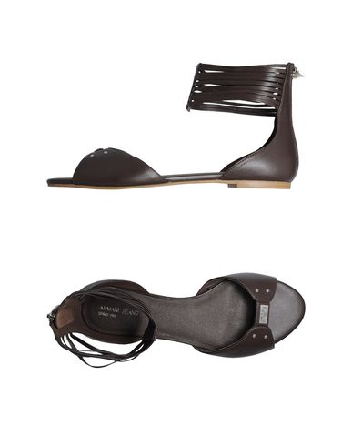ARMANI JEANS - Sandals
