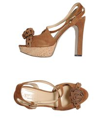 TWIN-SET Simona Barbieri - Platform sandals