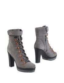 ALBERTO GUARDIANI SPORT - Ankle boots