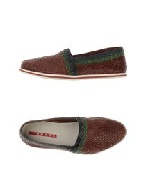 PRADA SPORT - Moccasins