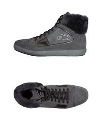 ALBERTO GUARDIANI SPORT - High-top trainers