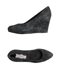 FABI - Closed-toe slip-ons
