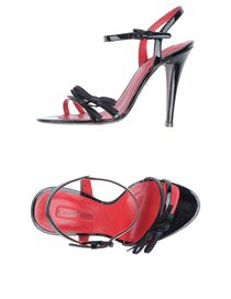 CESARE PACIOTTI - High-heeled sandals