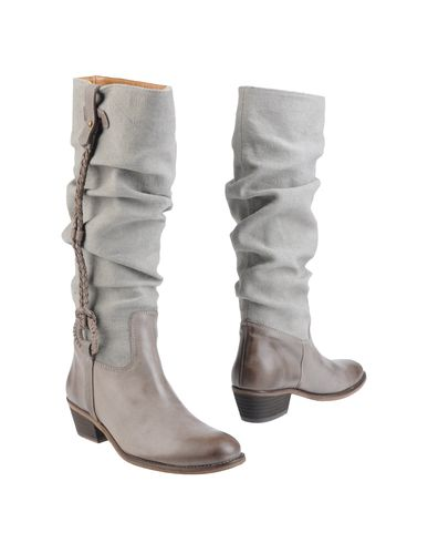 HOSS INTROPIA - High-heeled boots