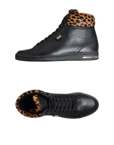D&G - High-tops